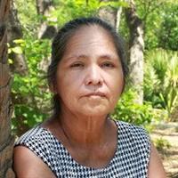 Paula Trejo-Lara  June 29 1961  December 27 2018