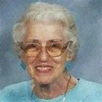 Elizabeth H Carr  December 27 1925  January 1 2019