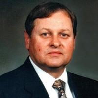 Harold Wayne Raulerson  2019