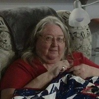 Kathryn Elaine Overton  2019