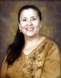 Maria Gutierrez Mendoza  2019