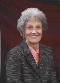 Nelda Brun Leschiutta  October 2 1922  January 1 2019 (age 96)
