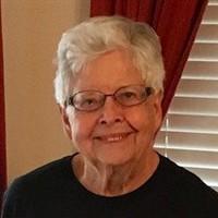 Nina Moore  July 17 1937  December 13 2018