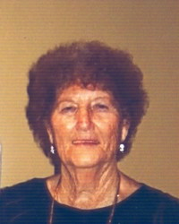 Gertrude KNUDSEN  2019