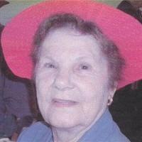 Helen Marie Hennessey  January 9 1920  January 3 2019