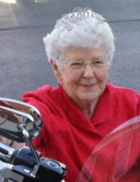 Miriam L Ward  2019