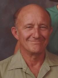 Richard Eugene Lindstrom  2019