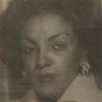 Juanita Jenny Martinez  May 25 1929  January 1 2019