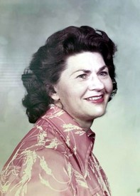 Mary Ruth Franklin  2019