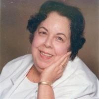 Mary Josephine Valdez  February 3 1931  January 4 2019