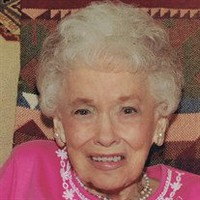 Nelda Doris Goodson  July 10 1925  January 5 2019