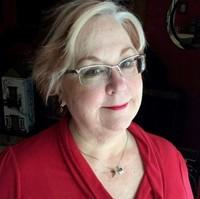 Peggy Joan Black  2019
