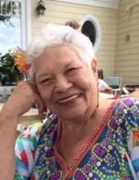 Sandra Jo Stanton  2019