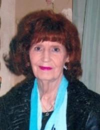 Patricia F Ridley  2019
