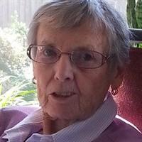 Dorothy Cronin Cartwright  December 14 1925  January 6 2019
