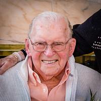 Eugene C Schroder  September 12 1920  January 6 2019 (age 98)