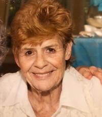 Rosemary V Haber  2019