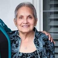 Helen T Cruz  March 13 1933  January 8 2019
