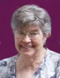 Alice Pauline Bonfiglio  2019