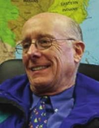Edmund Jefferson Danziger Jr  2019