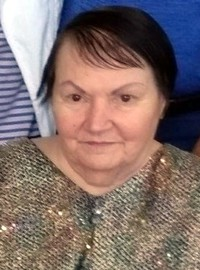 Elizabeth Ann Beck  2019
