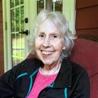 Mary Jean Sullivan  July 21 1932  January 5 2019