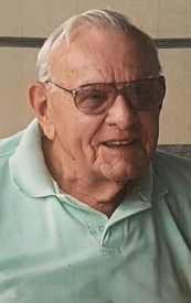 Robert R Ensell  February 25 1929  January 9 2019 (age 89)
