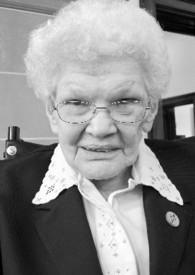 Sister Rosemary Laboon  January 7 2019