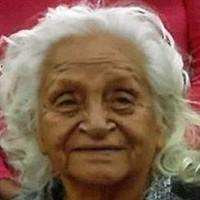 Clara A Peru  February 8 1930  January 6 2019