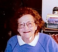 Jeanette A Briggs Daus  October 18 1920  January 10 2019 (age 98)