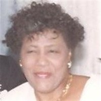 Johnnie Mae White  August 9 1927  January 6 2019
