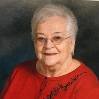 Mary Henry Isley Collins  December 25 1929  January 10 2019
