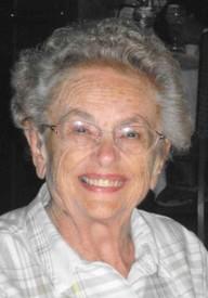 Ethel Yeomans  2019