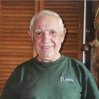 Giovanni Ferrara  October 7 1938  January 11 2019