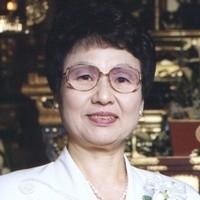 Masako Ota  2019
