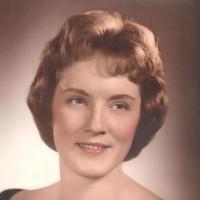 Rhoda Pearl Smithson Arave  May 29 1937  January 09 2019