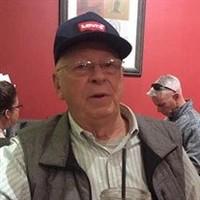 Robert Harold Strong  April 24 1941  January 10 2019