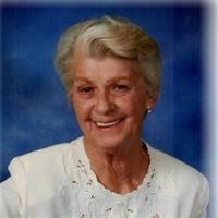 Virgie M Lyter  December 17 1932  January 10 2019