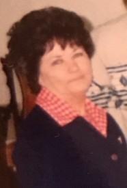 Aleda Jesslyon Gray Bolin  August 13 1941  January 12 2019 (age 77)