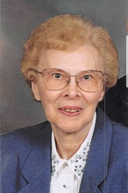 GRACE LAYFIELD  March 5 1925  January 12 2019 (age 93)