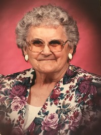 Gertrude  Stevanus Hersch  July 17 1929  January 12 2019 (age 89)