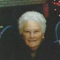 Marjorie Mae Passehl  July 31 1924  January 8 2019
