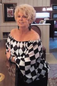 Mary Wilson Freeman  2019