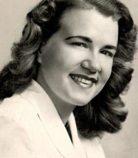Betty Louise Stockdill  June 18 1924 –