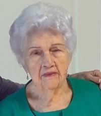 Carmen L Jimenez Orti  May 26 1929 –