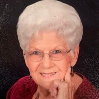 Doris Jean Denton  November 05 1932  January 01 2019
