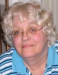 Elizabeth Carol Lorenz-Gajda  2019
