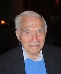 Irving Morris Hyman  2019
