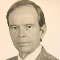 Jim Hamilton  December 2 1935  January 10 2019