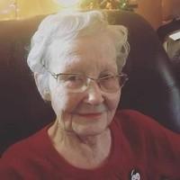Maree Lucille Yates  February 13 1925  January 02 2019